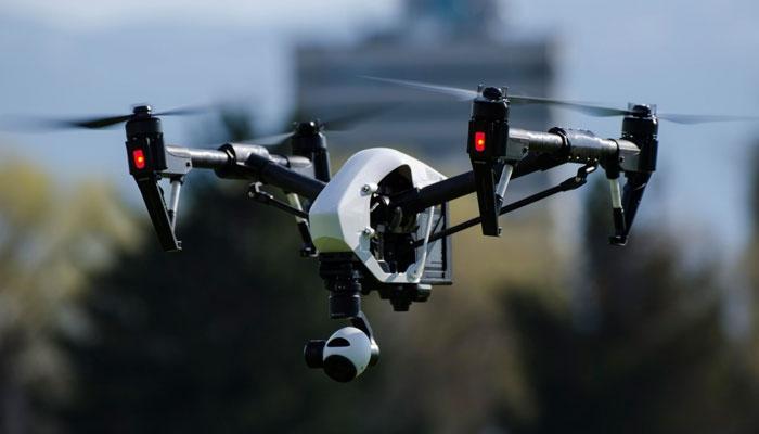 Apple implementará mejoras en Apple Maps con el uso de drones