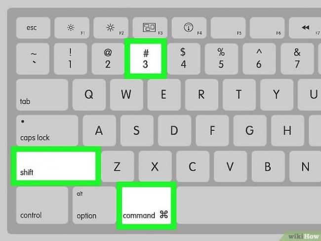 Capturas de pantalla Mac las mejores formas de hacerlo 2