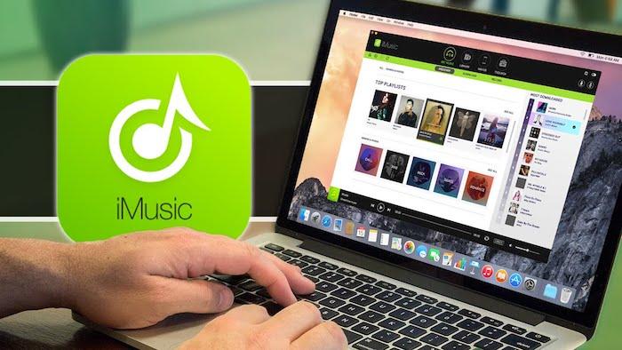 Conoce todo sobre el gestor de música iMusic 1