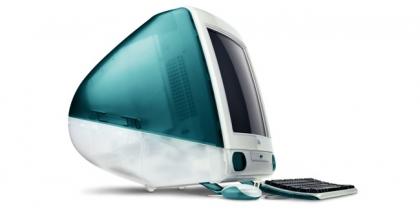 20 años iMac
