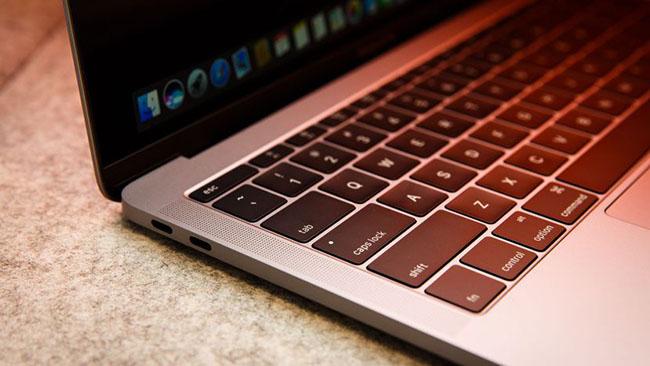 MacBook Pro: piden a Apple una solución para las fallas del teclado