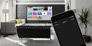 iPhone como un control remoto