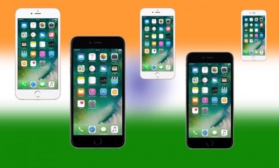 Apple y Google acatarán la medida del Gobierno indio y prohibirán algunas aplicaciones chinas