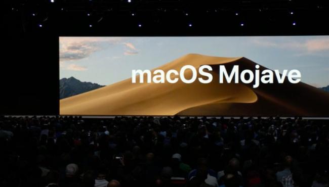 macOS 10.14.2 beta 4 y tvOS 12.1.1 beta 4 ya disponibles