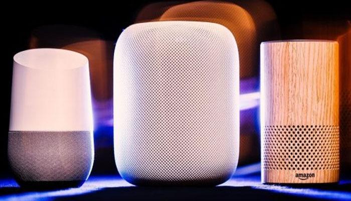 Encuesta revela el uso que usuarios dan a los altavoces inteligentes de Apple