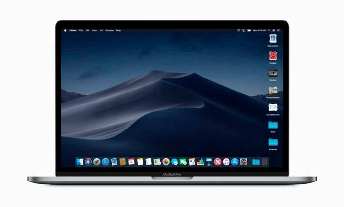 El nuevo macOS Mojave promete ser simple y potente