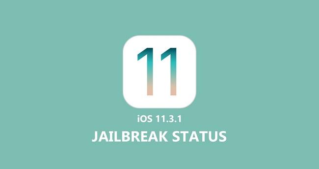 Jailbreak en iOS 11.3.1: Se filtran imágenes de que se ha realizado con éxito