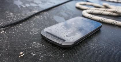 Land Rover Explore el nuevo smartphone
