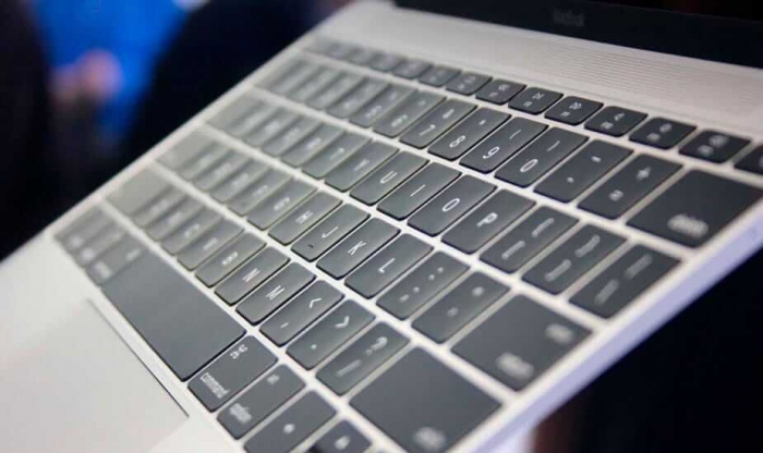Teclado MacBook