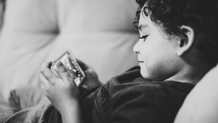 Goya-Move, una app para que los más pequeños dejen el móvil y se muevan