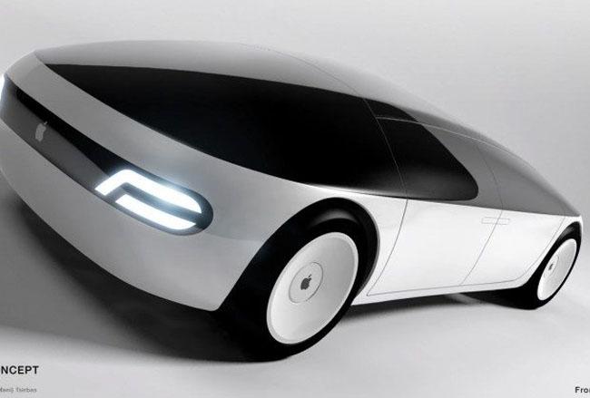 El Apple Car podría hacerse realidad en cinco años