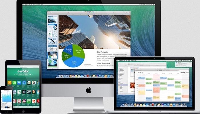 Apple registró nuevos modelos de iPad