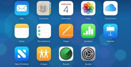 pasar contactos de iPhone a Android con iCloud