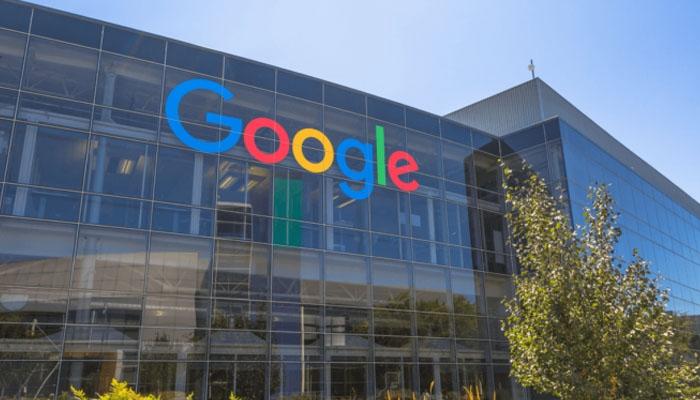 Google recibe una gran multa por parte de la Comisión Europea