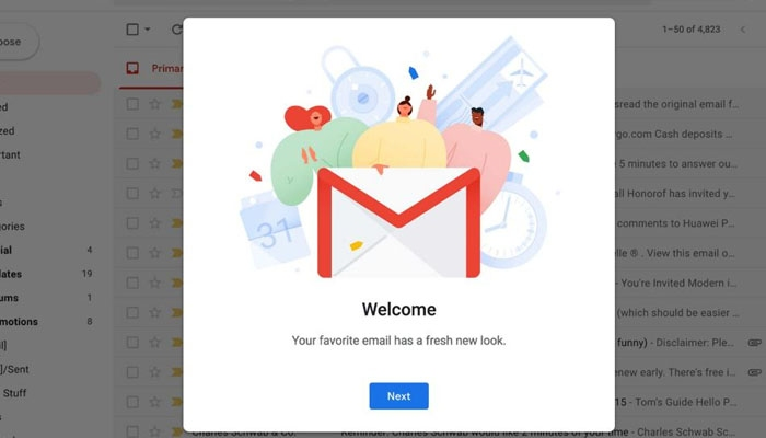 Gmail: los correos electrónicos son vistos por aplicaciones de terceros