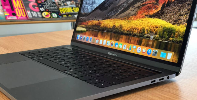 Apple actualiza macOS para resolver los problemas del MacBook Pro