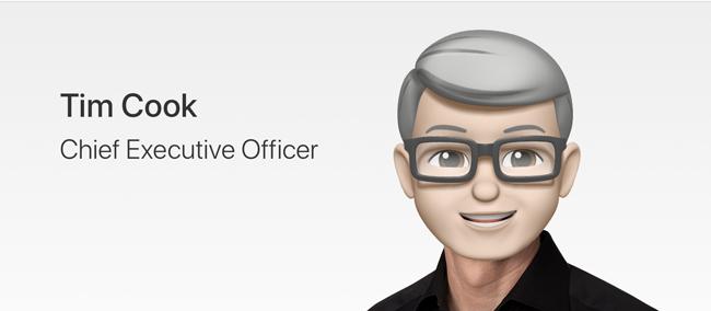Apple presenta nuevos Animoji personalizados