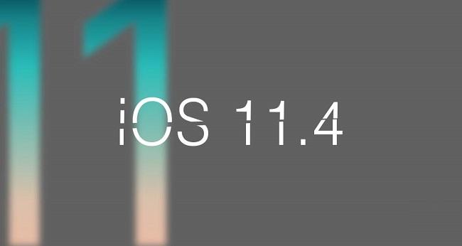 Apple deja de firmar oficialmente iOS 11.4