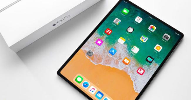 El Jack de 3.5 mm dice adiós en el nuevo iPad Pro de 2018