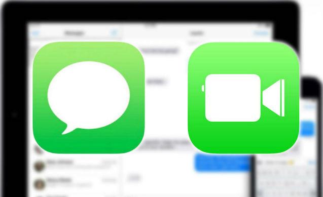 iMessage y FaceTime: cómo dar de baja el número de teléfono o un email asociado