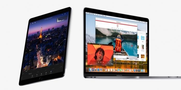 Apple registra 5 nuevos modelos de iPad y Mac