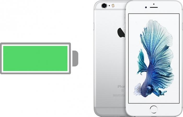 iPhone 6 con problemas de batería y de rendimiento sigue dando de que hablar