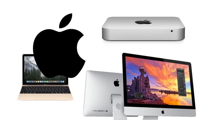 Nuevos MacBook, iMac e incluso un nuevo Mac mini para otoño. Esto es lo que podría anunciar Apple pronto