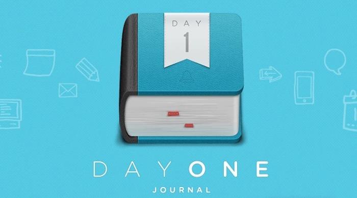 Day One para iPhone y iPad recibe actualizacion