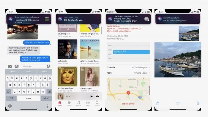 Un brillante concepto de Siri podría darnos pistas sobre el futuro