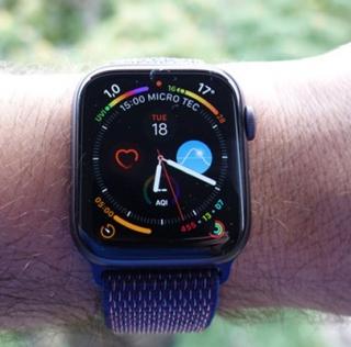 Apple Watch Series 4, llega renovado y con nuevo empaque