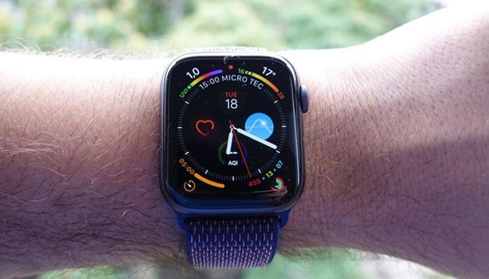 Apple Watch Series 4, llega renovado y con nuevo embalaje
