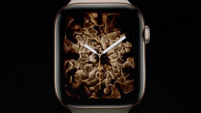 Así es el nuevo Apple Watch Series 4, enfocado a salud y a una pantalla mas grande