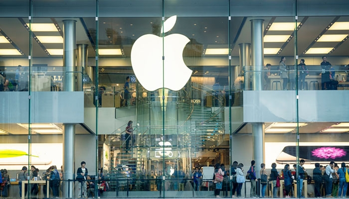 Próxima apertura de una Apple Store en Suzhou, China