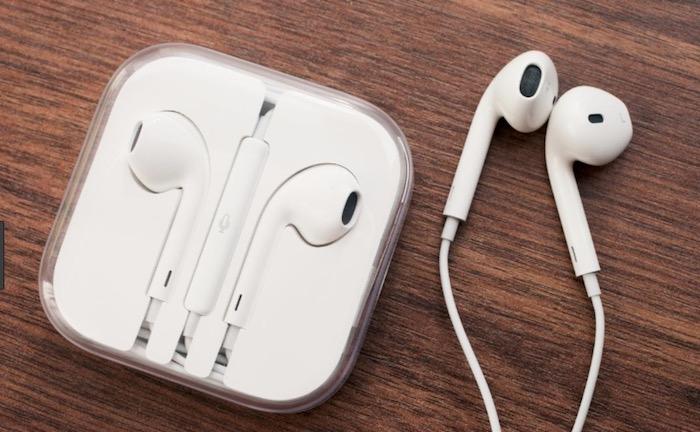 e6cde02c745 Compra los EarPods de Apple al mejor precio