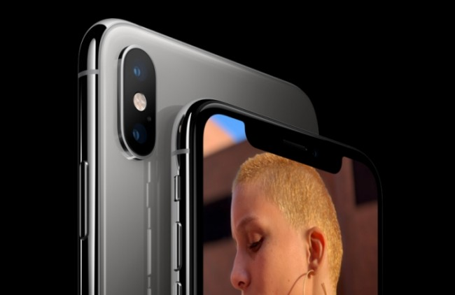 La cámara del iPhone XS