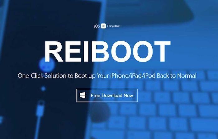 Review de Tenorshare Reiboot Repara tu dispositivo iOS 12