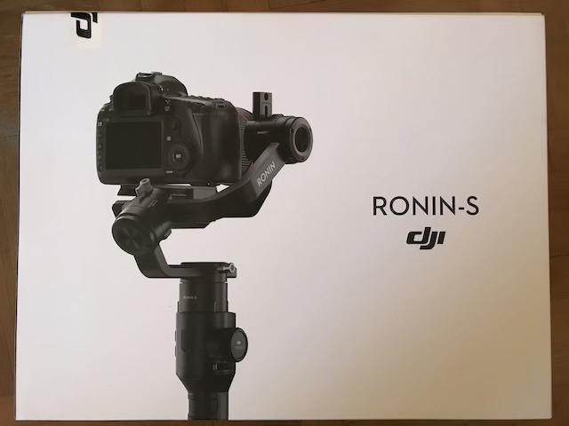 Analizamos el DJI Ronin-S, un gimbal perfecto para tu DSLR