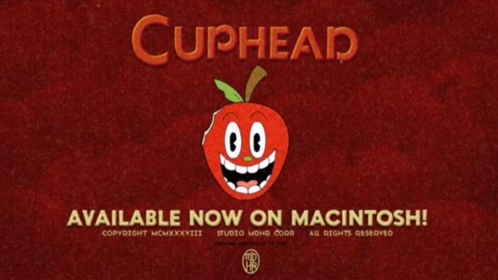El juego Cuphead ya se puede jugar en Mac