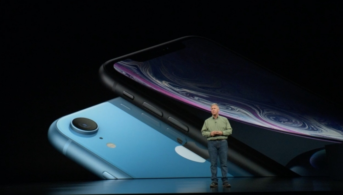 Phil Schiller opina sobre el iPhone XR