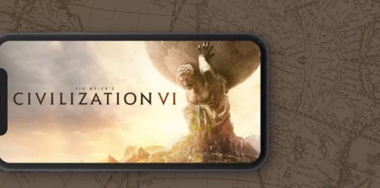 Civilization VI ha llegado al iPhone tras su paso por el iPad