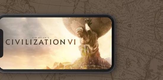 Civilization VI ha llegado al iPhone tras su paso por el iPad