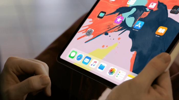 El nuevo iPad Pro rivaliza con el MacBook Pro de 2018