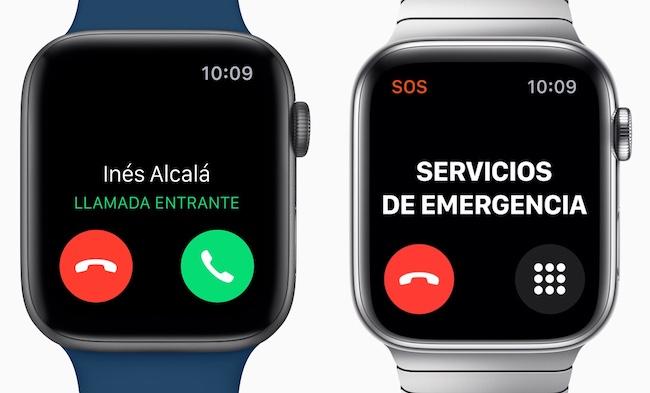 ¿Es Apple Watch un buen dispositivo para la comunicación entre usuarios?
