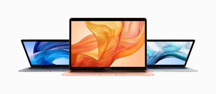renovado macbook air