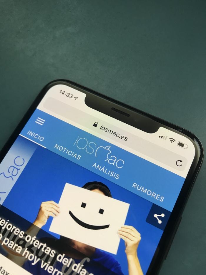 Review iPhone XS Max, el mejor iPhone hasta la fecha