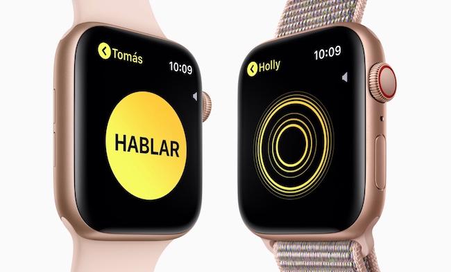 Apple lanza watchOS 5.1.1 tras el escándalo de la anterior actualización