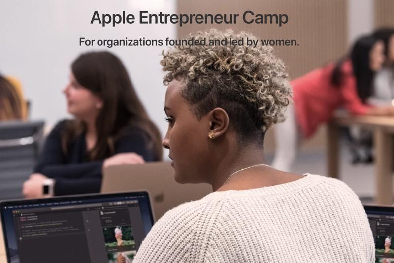 Campamento de Emprendedores