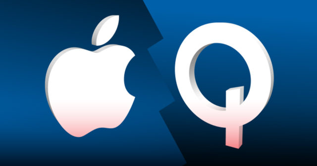 Ya hay fecha para el juicio de Apple vs Qualcomm