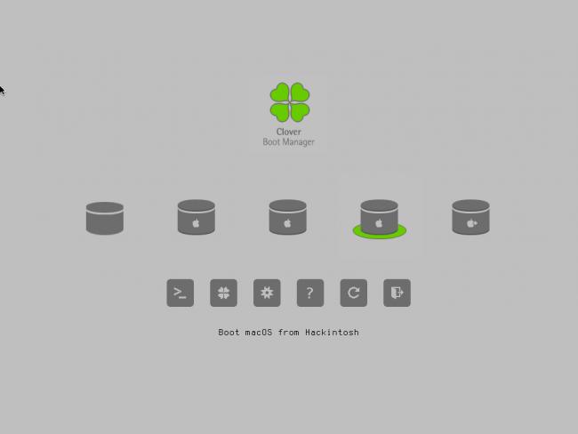 ▷ How to run MacOS Mojave on a Hackintosh using Unibeast