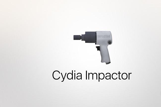 Cydia Impactor se actualiza a la versión 0.9.51 y es compatible con iOS 12.1